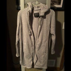 Mondetta Sport, long jacket